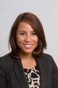 Aetna's Leslie Prado