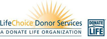 LifeChoice Donor Services and Aetna Ambulance are partners