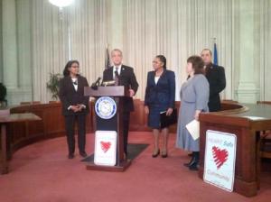 HeartSafe Community City of Hartford Aetna Ambulance