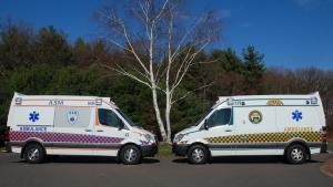 Aetna Ambulance - Ambulance Service of Manchester