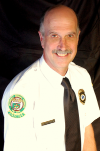 Graham MacDonald, Director of Operations, Aetna Ambulance Service, Inc.