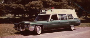 Aetna Ambulance Service, Inc.