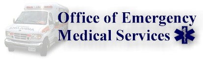 Office of Emergency Medical Services