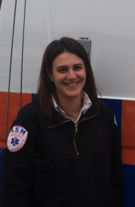 Heather DiGirolamo - Ambulance Service of Manchester, LLC