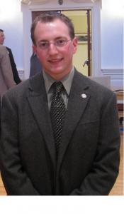 Justin Rosen - Ambulance Service of Manchester