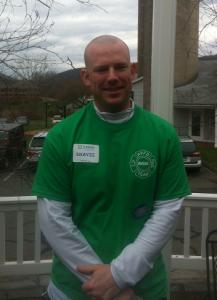 Steve Matters - Aetna Ambulance Service, Inc.