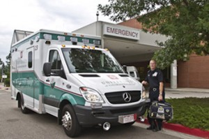 Colorado Article on Mercedes Sprinter Ambulances References ASM